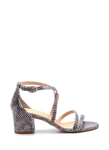 Derimod Kadın Sandalet(286-88) Casual Renkli